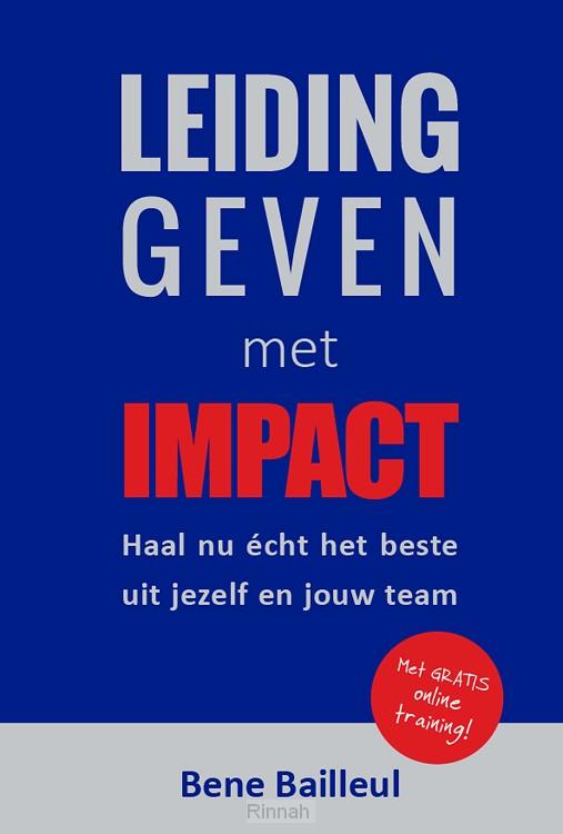 Leidinggeven met impact