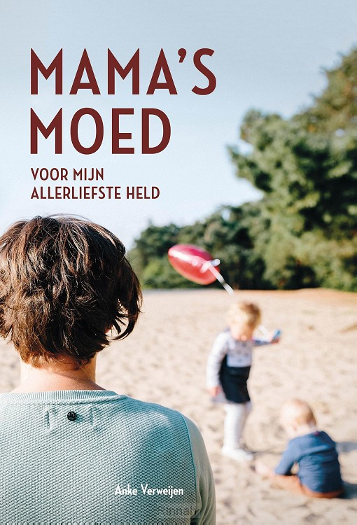 Mama's moed