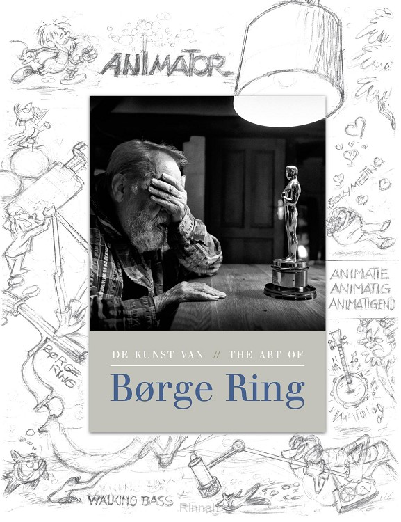 De kunst van / The art of Borge Ring