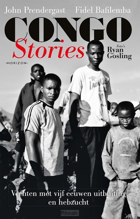 Congo Stories