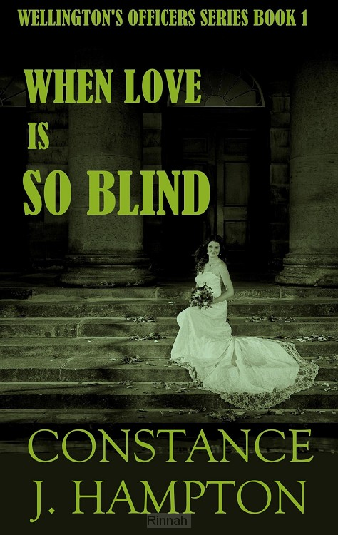 When Love is so Blind