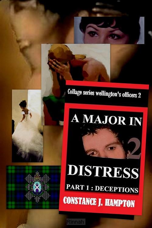 A Major in Distress / 1: Deceptions