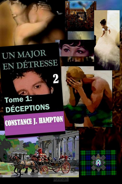Un Major en Détresse tome 1: Deceptions
