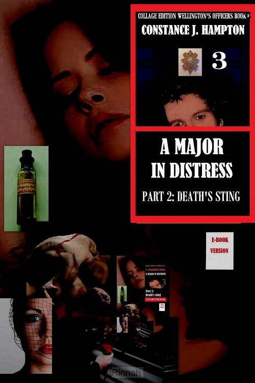 A Major in Distress