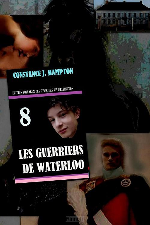 Les Guerriers de Waterloo