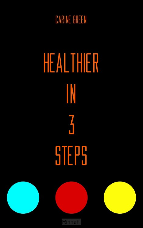 Healthier in 3 Steps