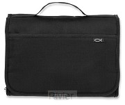 Biblecover x-large trifold black