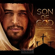 Son of god: music insp. by epic mot