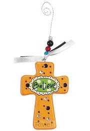Cross believe