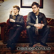 Chris & Conrad - cD/DVd