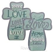 Cross love