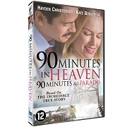 90 Minutes In Heaven - NL Version (DVD)