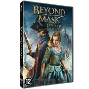 Beyond The Mask (DVD)