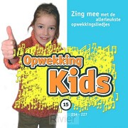 Opwekking kids 15 cd (214-227)