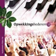 Opwekking 33 cd  (699-710)