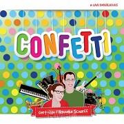 Confetti  cd