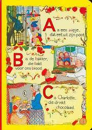 Abc boek kleine ed