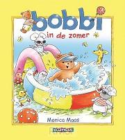Bobbi in de zomer