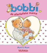 Bobbi de allerliefste mama