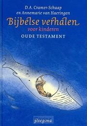 Bybelse verhalen voor kinderen ot