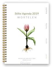 2019 Stilte agenda