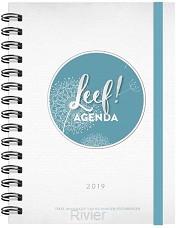 2019 LEEF! agenda groot