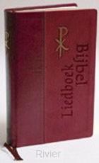 Bybel nbv liedboek classic goudsnede