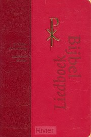 Bijbel nbv liedboek classic grote ed r/r