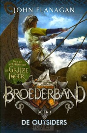 Broederband  1 outsiders