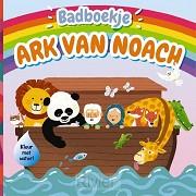 Badboekje Ark van Noach