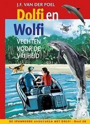 Dolfi en wolfi 28 vechten voor de vrijhe