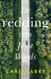 Redding van Jesse Woods