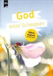 God onze schepper