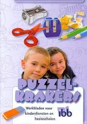 Cd puzzelkrakers