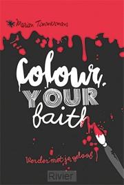 Colour your faith