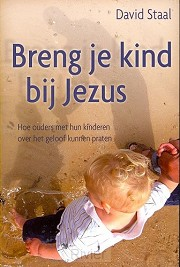 Breng je kind bij Jezus