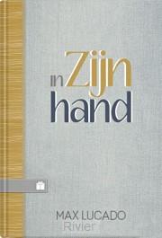 In Zijn hand