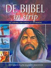 Bijbel in strip
