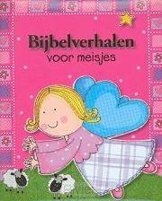 Bijbelverhalen voor meisjes