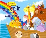 Ark vol dieren