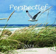 2019 Kalender Perspectief nbv