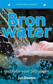 Bronwater