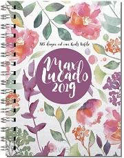 2019 Max lucado agenda groot