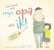 Boek over mijn opa en ik