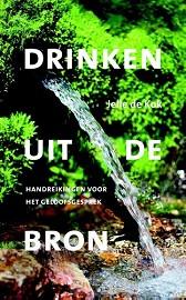 Drinken uit de bron  POD