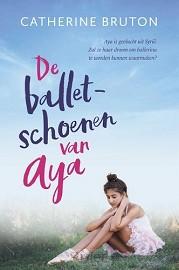 Balletschoenen van Aya