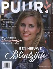 Puur! magazine 2021-1 een nieuwe