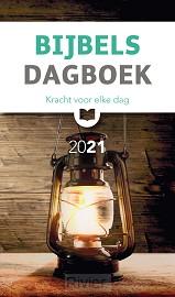 Bijbels dagboek 2021 STANDAARD