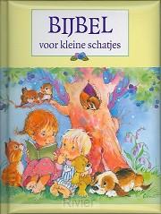 Bybel voor kleine schatjes