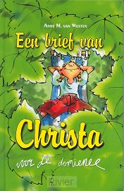 Brief van christa